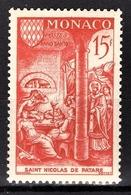 MONACO 1951 -  Y.T.  N° 359 - NEUF** /1 - Monaco