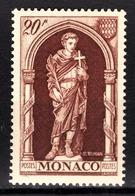 MONACO 1951 -  Y.T.  N° 360 - NEUF** /1 - Monaco