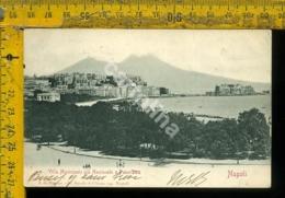 Napoli Città - Napoli (Nepel)