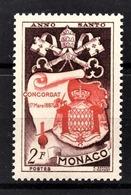 MONACO 1951 -  N° 356 - NEUF** /1 - Monaco