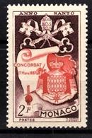 MONACO 1951 -  N° 356 - NEUF** /2 - Monaco