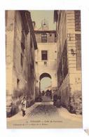TOLEDO Calle De Cervantes - Toledo