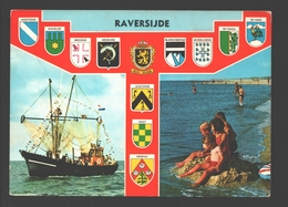 Raversijde - Multiview - 1972 - Oostende