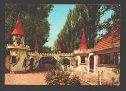 Adinkerke - Meli-Park - Ingang Sprookjestuin - De Panne