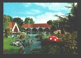 Adinkerke - Meli-Park - Flamingo Vijver - De Panne