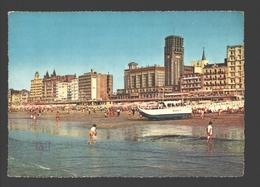 Blankenberge - Strand En Casino - Blankenberge