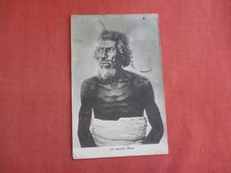 Un Vecchio Raza Africa > Eritrea Ref 3134 - Eritrea