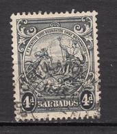 ##19, Barbade, Barbades, Barbados, Cheval, Horse - Barbades (1966-...)