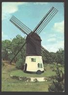 Knokke / Knokke-Zoute - Oude Molen - Moulin / Mill - Knokke