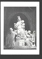 Leuven - Kerk O. L. Vr.-Middelares - Groep O. L. Vr. Koningin Der Harten - Leuven
