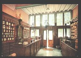 Maaseik - Oudste Apotheek Van België - Museum - Pharmacy - Maaseik