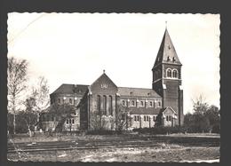 Leopoldsburg - De Kerk - Leopoldsburg