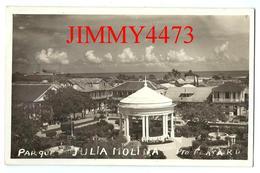 POST CARD - ANTIGUA - PARQUE JULIA MOLINA - Pto Flafard - Scans Recto-Verso - Antigua Und Barbuda