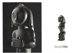 Statuette Fang - Sculture