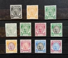 Malaya Pahang 1950 Up To $1 MM BL119 - Pahang