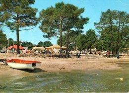 Maubuisson Les Bords Du Lac 1973  CPM Ou CPSM - France