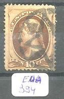 EUA Scott 150 YT 44 Used - 1847-99 General Issues