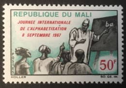 MALI - MNH** - 1967 - # - Mali (1959-...)