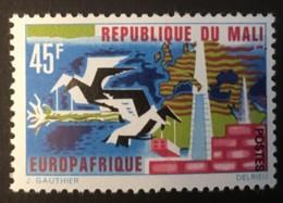 MALI - MNH** - 1967 - # 104 - Mali (1959-...)
