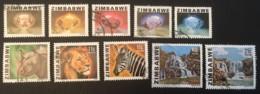 ZIMBABWE - (0) - 1980 - Zimbabwe (1980-...)