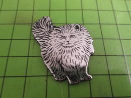 1214C Pin's Pins / Beau Et Rare : Thème ANIMAUX / CHAT - Animals