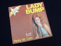 Vinyle 45 Tours   Penny MC Lean  Lady Pump   (1975) - Vinyles