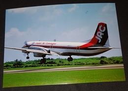 Japan Air Commuter - Tolle Postkarte - 1946-....: Moderne