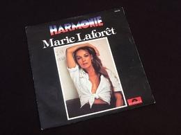 Vinyle 45 Tours Marie Laforêt Harmonie (1978) - Vinyles