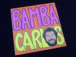 Vinyle 45 Tours Carlos Bamba (1976) - Vinyles