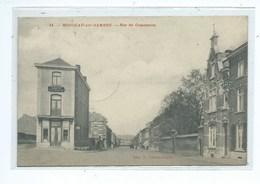 Monceau Sur Sambre Rue Du Commerce - Charleroi