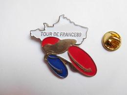 Beau Pin's , Cyclisme Vélo , Tour De France 89 - Ciclismo