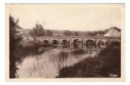 52 HAUTE MARNE - ROCHES SUR ROGNON Le Pont - France