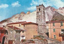 CARRARA COLONNATA E CAVE DI MARMO (231) - Carrara