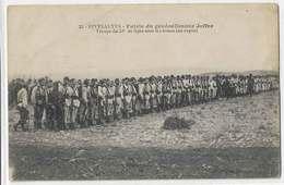 66 Rivesaltes 1916 Troupes Sous Les Armes 53 RI Régiment D'Infanterie Ww1 édit Mlle Clara N°22 TB Animée - Rivesaltes