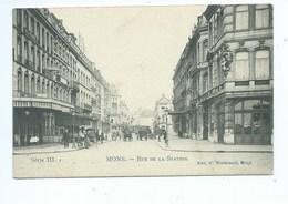 Mons Rue De La Station - Mons