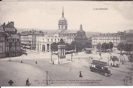 19-210 Clermont Ferrand Place De Jaude - Clermont Ferrand