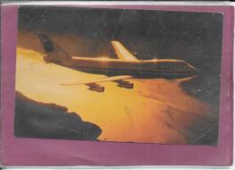 PAN AM'S 747 - 1946-....: Moderne
