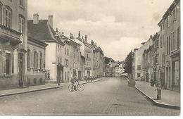 St/    88     Saint Dié      Rue De L'orient     (petite Coupure  A Gauche ) - Saint Die