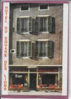 21.- BEAUNE .- Hôtel Du Square Des Lions - Beaune