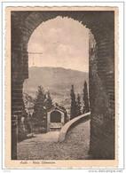 ASOLO:  PORTA  COLMARION  -  CARTA  CAMOSCIO  -  FG - Treviso