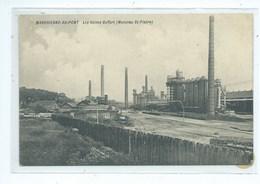 Marchienne Au Pont Les Usines Goffart - Charleroi