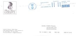 COMUNE DELLA CITTA' DI SARSINA FC - Affrancature Meccaniche Rosse (EMA)