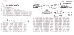 POSTAPATENTE - 2011-...: Poststempel
