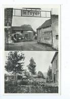 Mesvin  Le Local Paroissial Foyer St Vincent - Mons