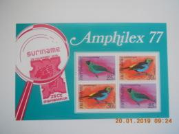 Sevios / Suriname / **, *, (*) Or Used - Surinam