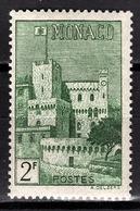 MONACO 1946  -  Y.T.  N° 277 -  NEUF** / /4 - Monaco