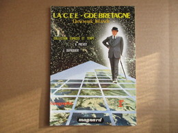 La C.E.E. - Grande Bretagne, Danemark, Irlande / Géographie / éditions Magnard De 1982 - Books, Magazines, Comics