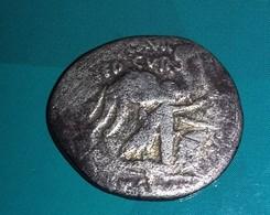 Denier D'Aemilia - 1. Republiek (280 BC Tot 27 BC)