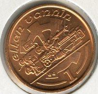 Ile De Man Isle 1 Penny 1991 AA KM 207 - Regional Coins
