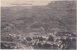 48. Vue Panoramique De VEBRON. 3 - France